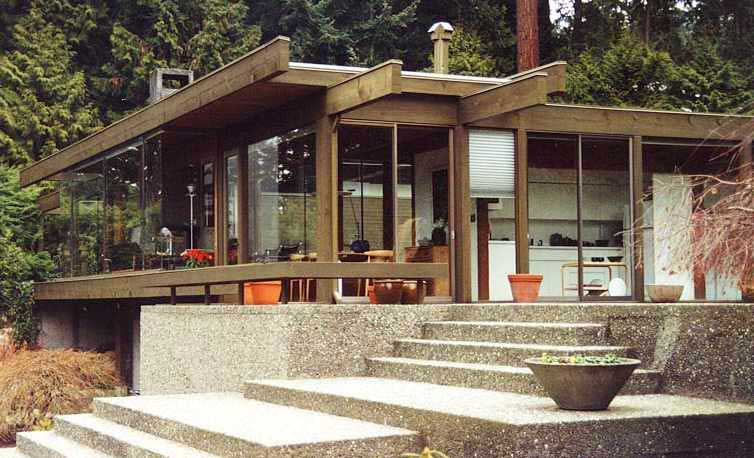 Bc Momo Building Type Houses Smith Residence Ii
