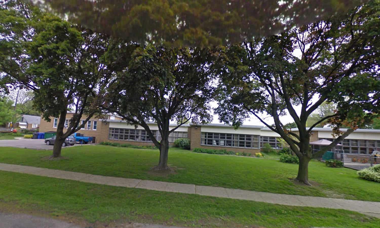 Sunnylea Elementary School - Google Streetview
