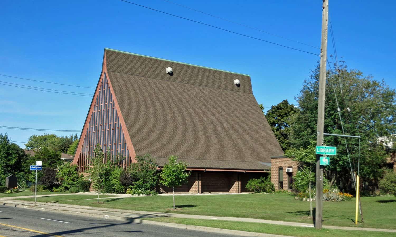 Guildwood Church